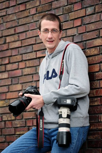 Michael Printz - Pressefotograf - Fotojournalist