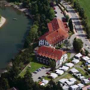 Luftbild 27.08.2013 in Diemelsee (Hessen, Deutschland). Foto: Michael Printz / PHOTOZEPPELIN.COM