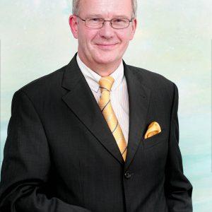 Mittwoch, 11. Oktober 2006 - Dieter Mahlmann, Direktor, Mitglied der Geschäftsleitung Commerbank AG Dortmund. Foto: Michael Printz / PRINTZ.NET Archivnummer: 20061011-1003055