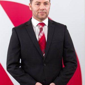 Jürgen Koch Geschäftsführer Operativ Agentur für Arbeit Dortmund Foto: Michael Printz / PHOTOZEPPELIN.COM
