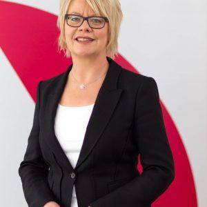 Astrid Neese Vorsitzende der Geschäftsführung Agentur für Arbeit Dortmund Foto: Michael Printz / PHOTOZEPPELIN.COM