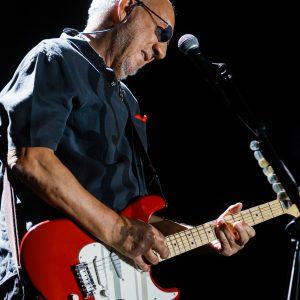 Am 10.09.2016 in Oberhausen (Nordrhein-Westfalen, Deutschland), The Who mit der Show Back To The Who Tour in König-Pilsener Arena. Foto: Michael Printz / PHOTOZEPPELIN.COM