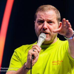 20151120-Mario Barth - Dortmund 2015 Michael Printz